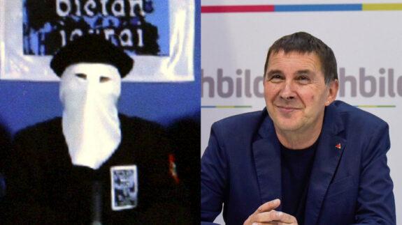 Bildu dice que la percepción en Madrid sobre los presos de ETA está cambiando y se dan pasos 1