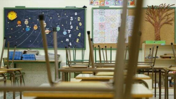 Educación confirma que hay 2.852 aulas en cuarentena por coronavirus 1