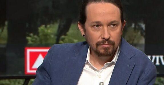 """Iglesias se siente """"desprotegido"""" ante el """"acoso"""" que sufre su familia en Galapagar 1"""