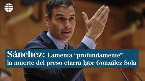 """Policías y guardias civiles señalan a Pedro Sánchez por """"arrodillarse"""" ante un etarra 1"""