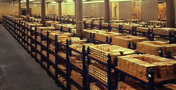 ¿Vale el oro más o el dinero menos? 1