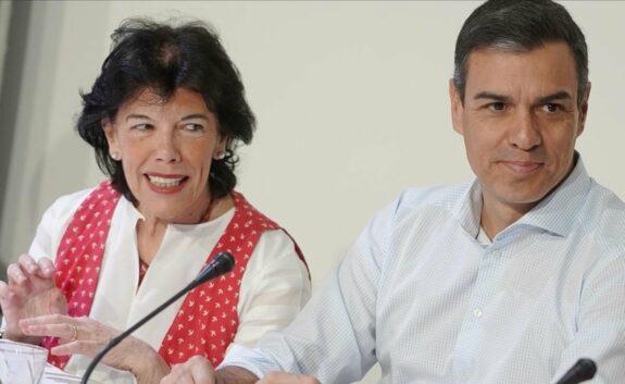 El PSOE culpa a algunas CC.AA. por no implantar las medidas  para la vuelta al cole 1
