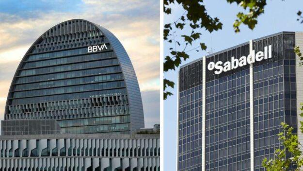 ¿Qué pasará con las hipotecas en una fusión entre el BBVA y el Sabadell? 1