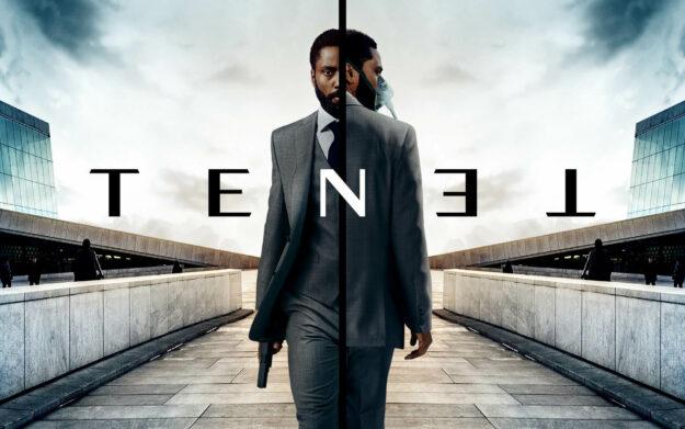 Se filtra el Blu-Ray de TENET en torrent 1