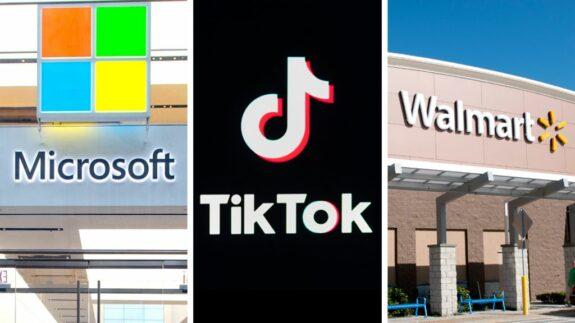 ¿Por qué quiere Walmart comprar TikTok? 1