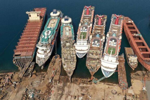 El terrible futuro de los cruceros resumido en 5 fotos 3