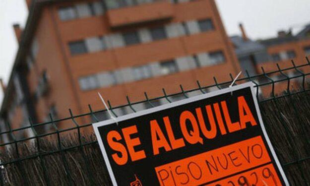 Desplome histórico en el precio del alquiler de las grandes ciudades 1