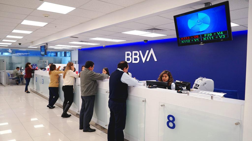 Condenan al BBVA por cobrar intereses del 24'60 % en una tarjeta 1