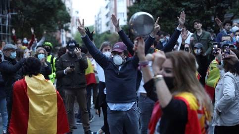 El estado de alarma prohíbe las manifestaciones si no se garantiza la distancia personal 1