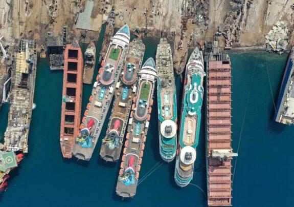 El terrible futuro de los cruceros resumido en 5 fotos 2