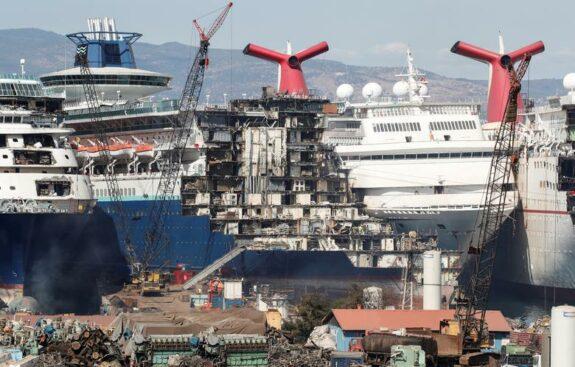 El terrible futuro de los cruceros resumido en 5 fotos 4