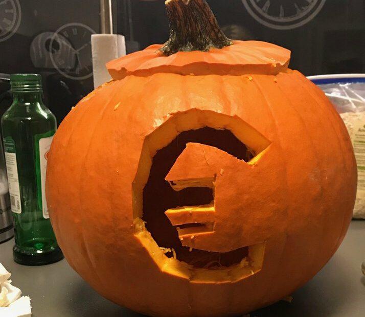 El Euribor se desploma y termina Octubre en su mínimo histórico 1