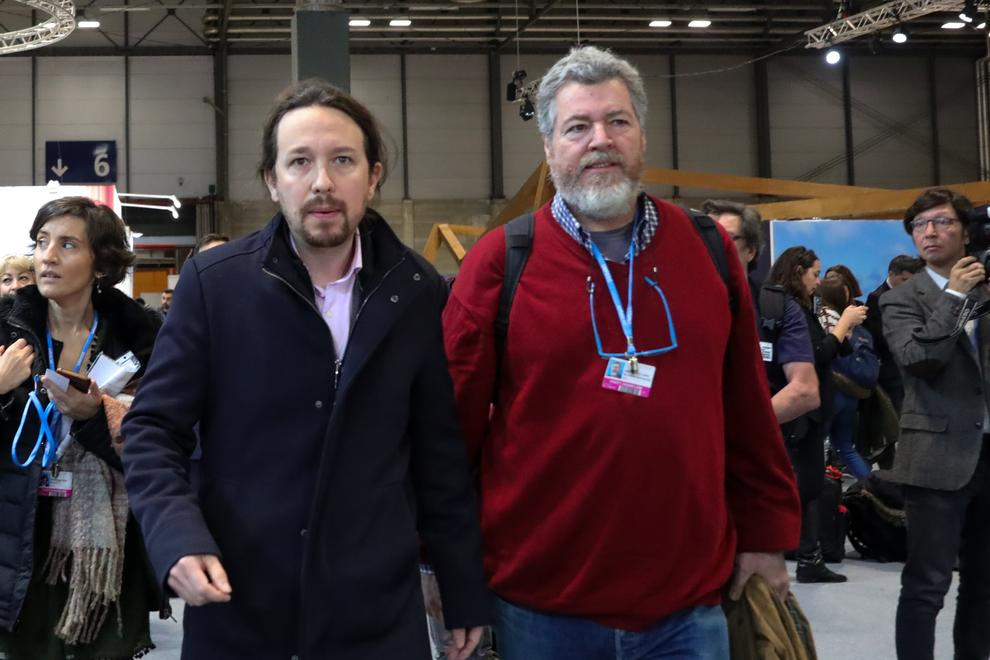 """Unidas Podemos pide el reconocimiento de la figura de """"refugiado climático"""" 1"""