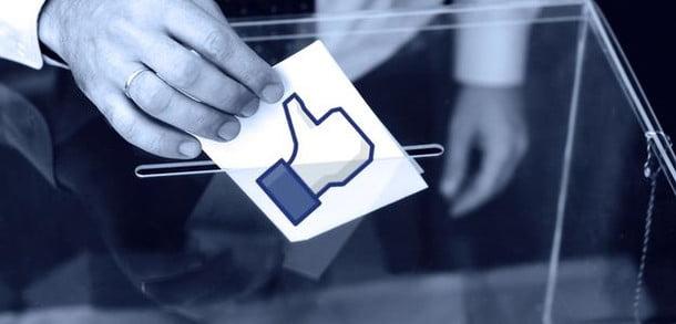 Facebook es un peligro para la democracia 1