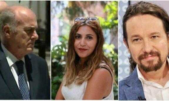 El juez García-Castellón denuncia ante la Policía amenazas tras pedir al Supremo que investigue a Pablo Iglesias 1