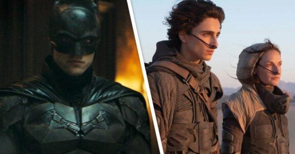 Oleada de retrasos en estenos: Dune, The Batman (2022), James Bond y The Flash entre otras 1