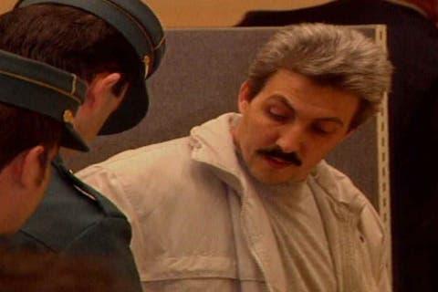 Hallan muerto a José Rodríguez, conocido como el 'violador de la Vall d'Hebron' 1