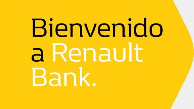 Renault lanza su banco con productos de ahorro muy interesantes 1