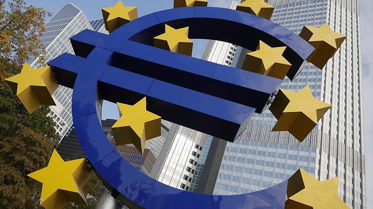 El BCE mantiene los tipos en el 0% 1