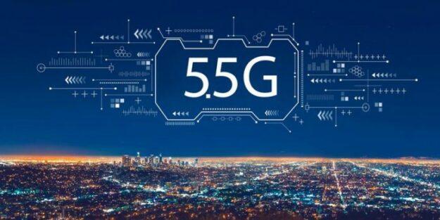 Y depués del 5G viene el 5.5G ¿En qué consiste? 1
