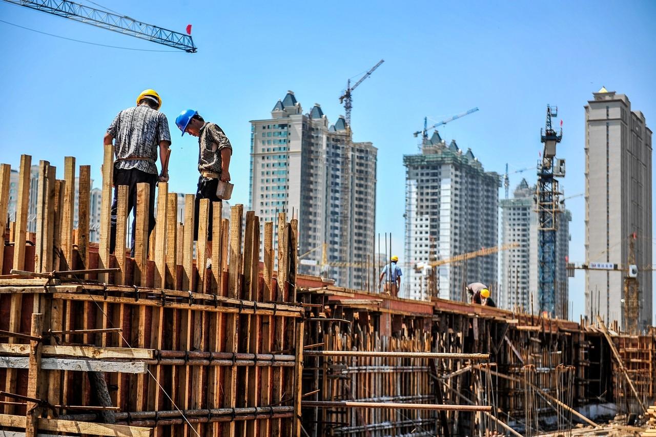 """El peligroso ejemplo del """"milagro económico chino"""" 1"""