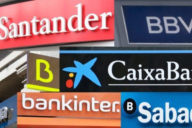 ¿Cuáles son los bancos más solventes de España? 1