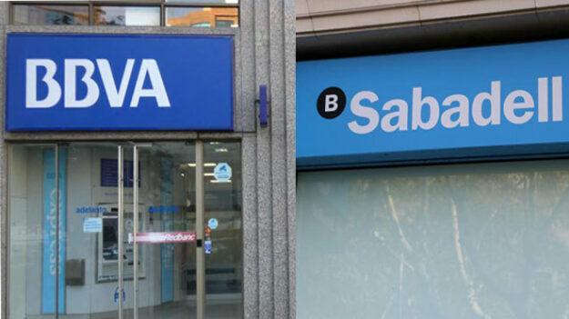 La fusión BBVA-Sabadell dejará a 5.000 empleados en la calle 1
