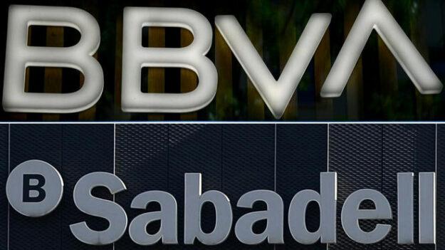 ¿Cuánto cobran los empleados del BBVA y del Sabadell? 1