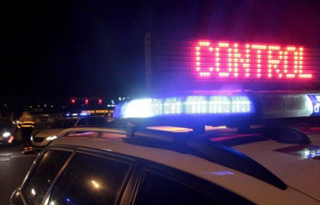 Detienen a un conductor que da positivo en 5 drogas, sin seguro, ni ITV y sin respetar el toque de queda 1