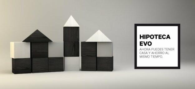 ¿Es la hipoteca fija de EVO banco la más barata del mercado? 1