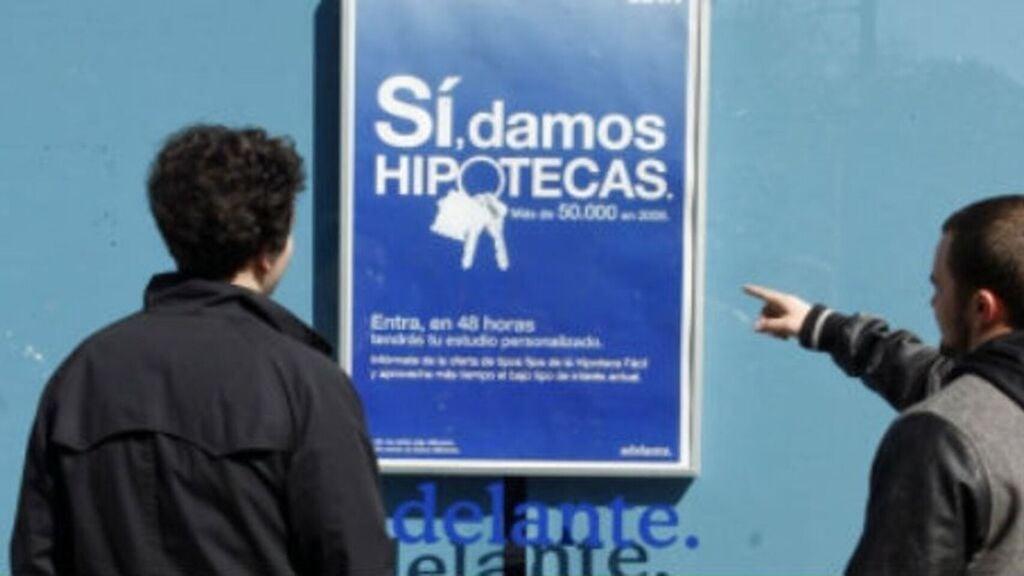 ¿Veremos hipoteca fijas al 0% en España? 1