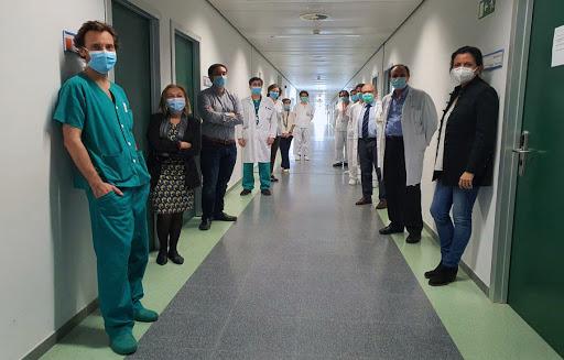 Los contagios bajan en Madrid un 60% respecto a su pico de la segunda ola 1