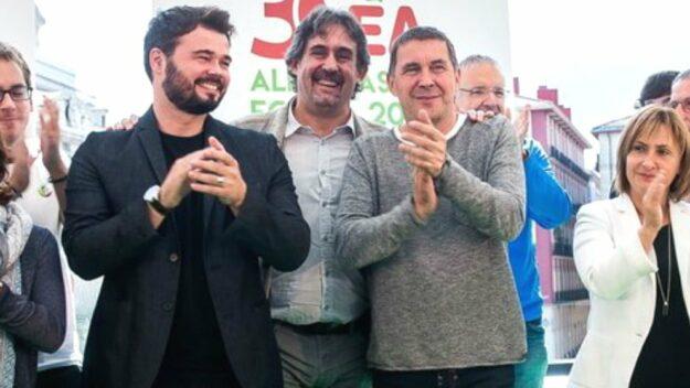 El PSOE justifica sus pactos con Bildu y ERC sobre Presupuestos: Son partidos democráticos 1