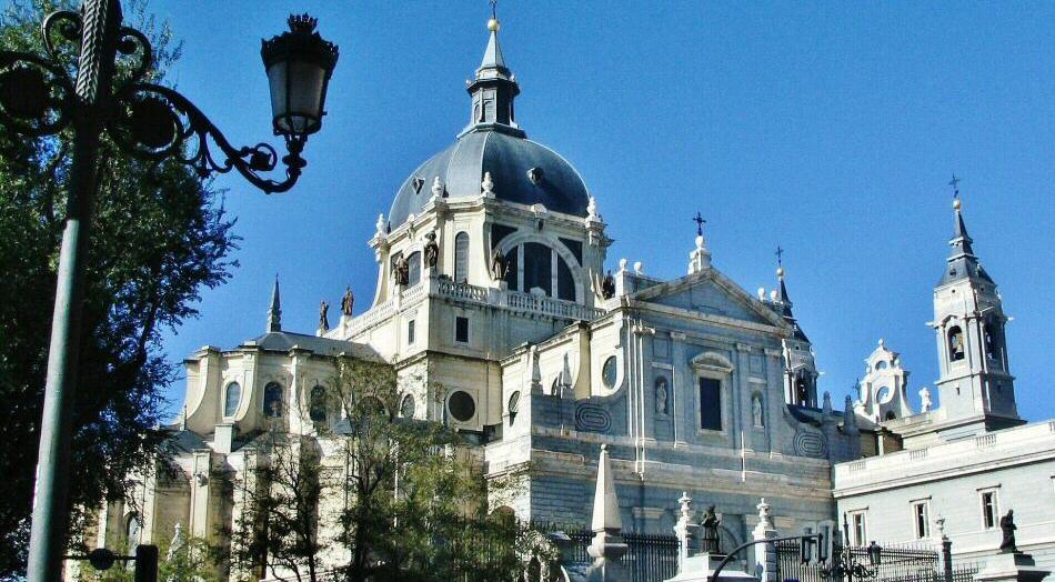 El Euribor de hoy mola mazo y felicitamos a las Almudenas y a los madrileños 1
