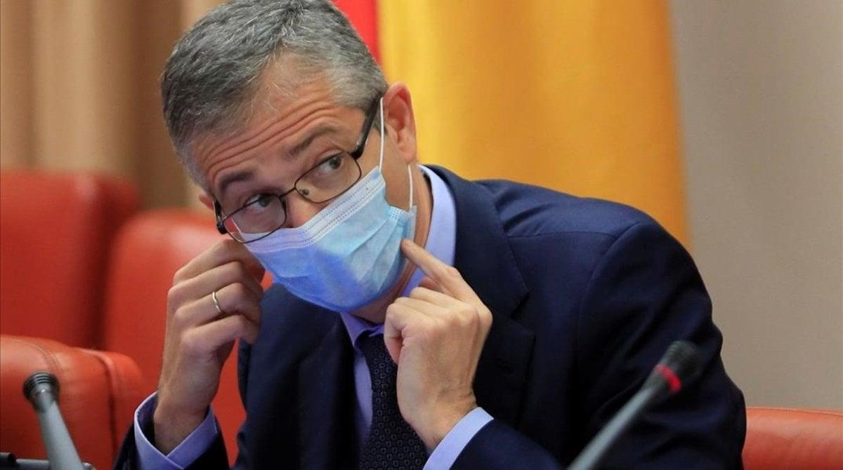 El Banco de España critica la subida generalizada de sueldo a los funcionarios mientras se destruye empleo 1