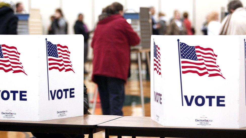¿Qué harán las bolsas después de las elecciones americanas? 1