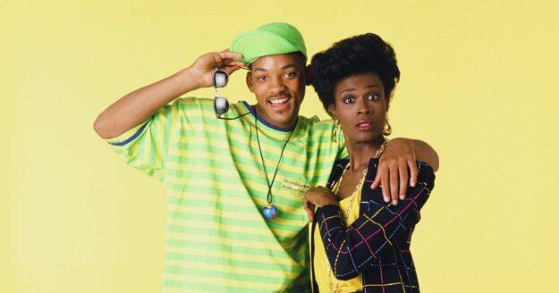Will Smith y 'la tía Viv' firman la paz en la vuelta del El príncipe de Bel-Air 1