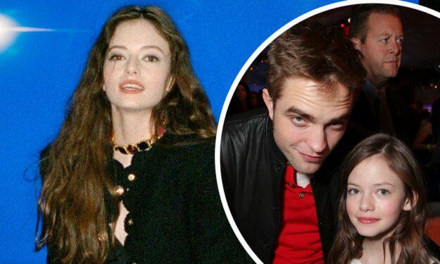 Así de guapa está ahora Mackenzie Foy, la actriz que interpretó a la hija de Bella y Edward en 'Crepúsculo' 1