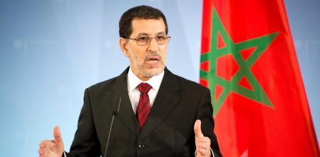 El Gobierno convoca a la embajadora de Marruecos tras decir el primer ministro que Ceuta y Melilla son marroquíes 1