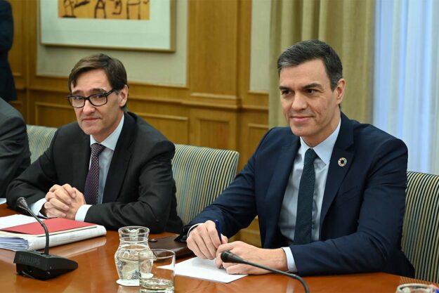El Ministerio de Sanidad obligado a desvelar los nombres del comité de expertos 1