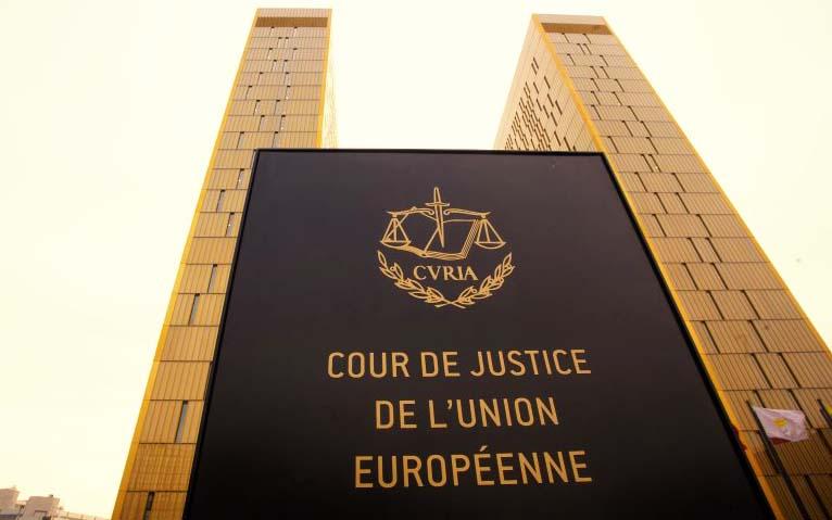 El plazo para reclamar la devolución de los gastos hipotecarios, a Europa vía Tribunal Supremo 1