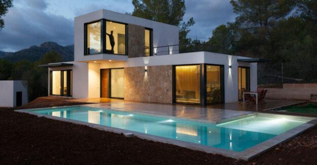 ¿Una buena casa sin hipoteca? Mira las casas prefabricadas 1