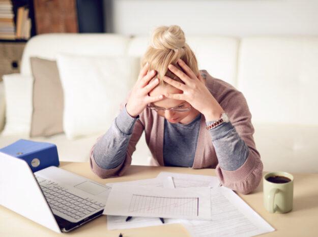 La dramática cifra de familias que no pueden pagar la hipoteca 1