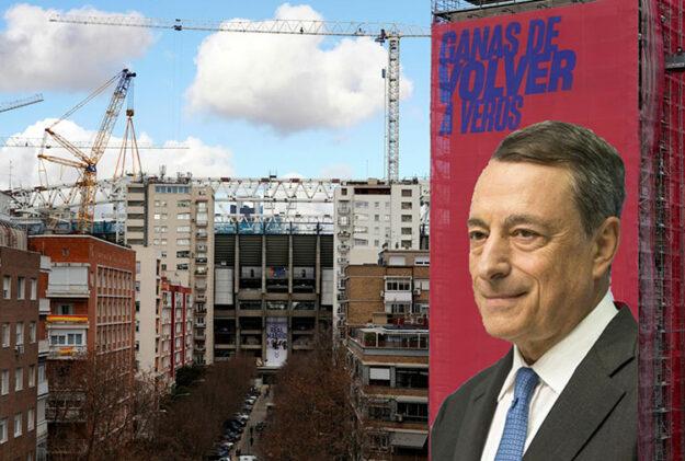 El Euribor se aleja de mínimos y echamos de menos a Mario Draghi 1