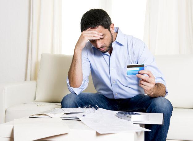 ¿Y si no puedes pagar la hipoteca? 1