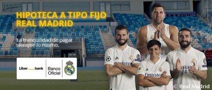 """Esto no lo vimos venir, crean la """"Hipoteca Real Madrid"""" y está muy bien 1"""