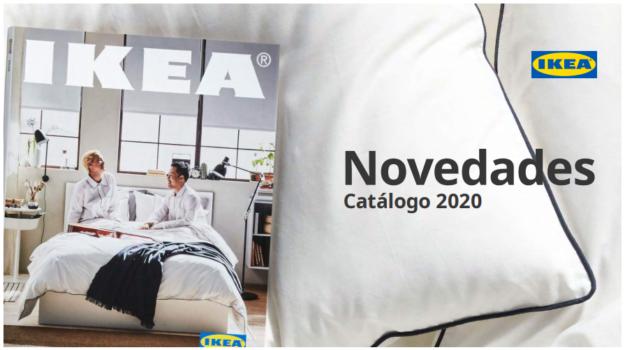 Adiós al catálogo de IKEA después de 70 años. 1