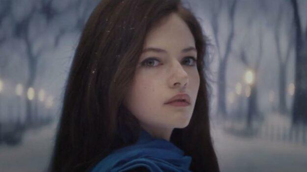 Así de guapa está ahora Mackenzie Foy, la actriz que interpretó a la hija de Bella y Edward en 'Crepúsculo' 2