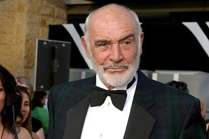 La autopsia de Sean Connery revela la verdadera causa de su muerte 1