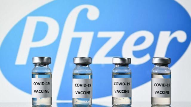 Pfizer ingresará este año más de 21.000 millones con la vacuna de la Covid-19 1